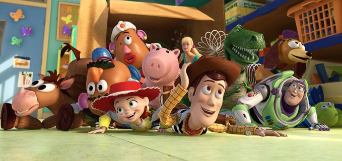 toy story 3 recensione film