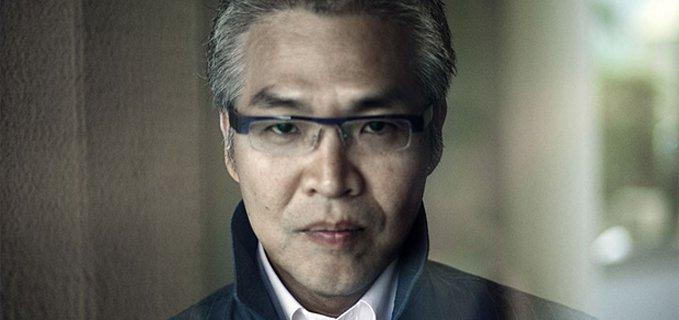il regista coreano Im Sang Soo