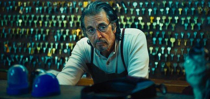 Manglehorn Al Pacino