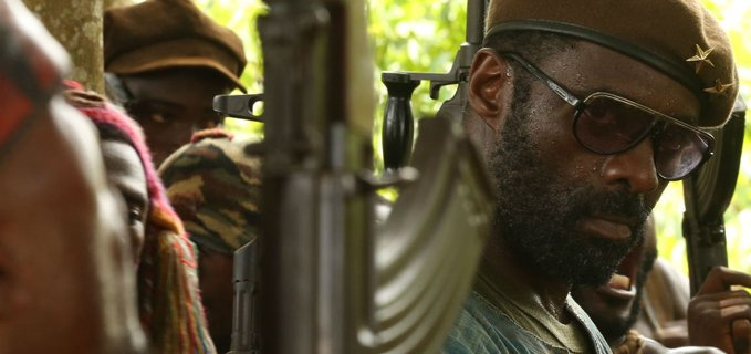 beasts of no nation film