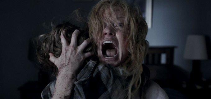 Babadook miglior film horror 2015