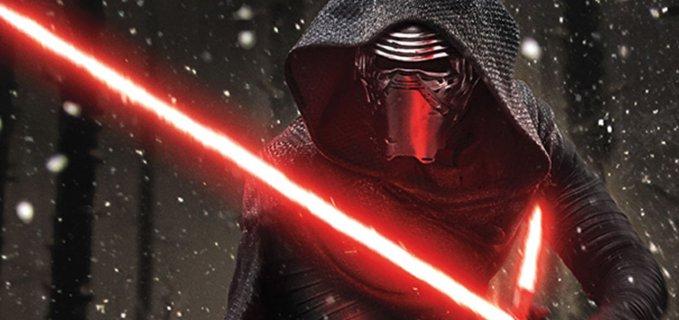 star wars VII il risveglio della forza