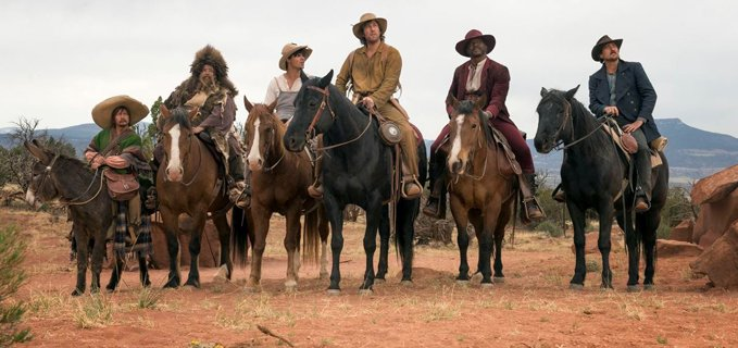 the ridiculous 6 film western netflix