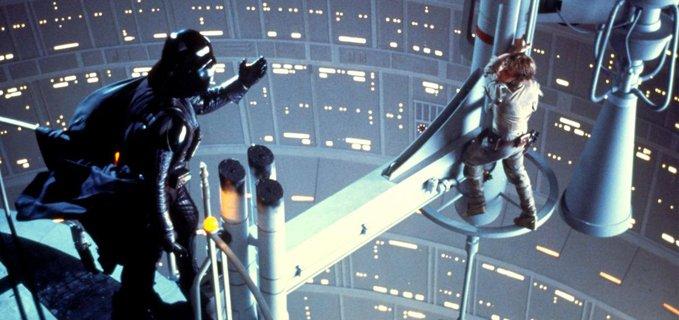 io sono tuo padre star wars