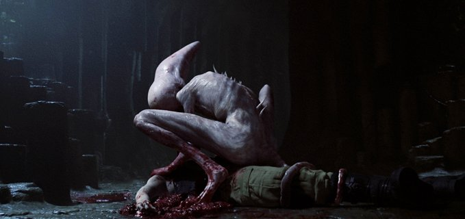 Alien Covenant foto