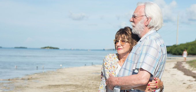 ella e john the leisure seeker