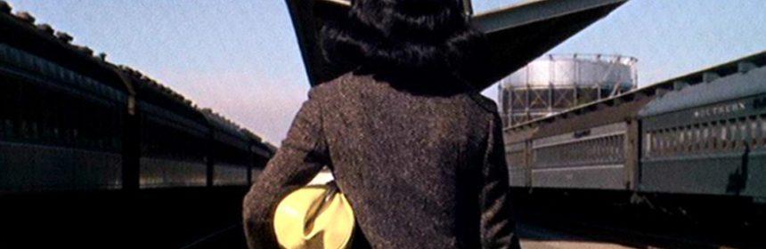 i migliori film anni 60 americani marnie