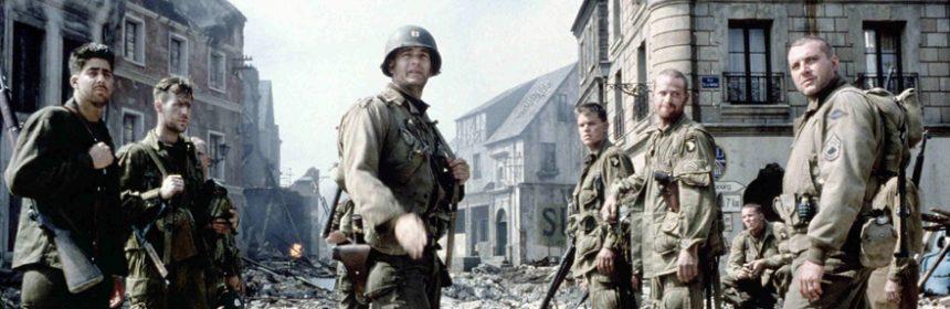 film sulla seconda guerra mondiale