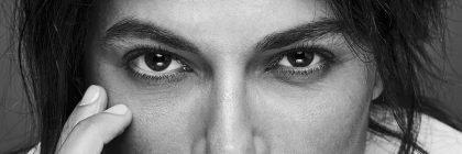 valeria solarino occhi
