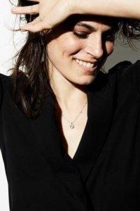 Valeria Solarino Foto di Ivan Genasi