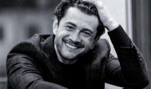 Vinicio Marchioni attore