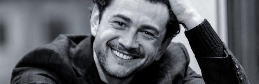 Vinicio Marchioni intervista