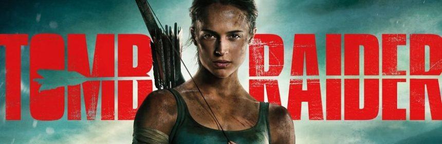 tomb raider film 2018