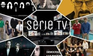 acquistare serie tv complete