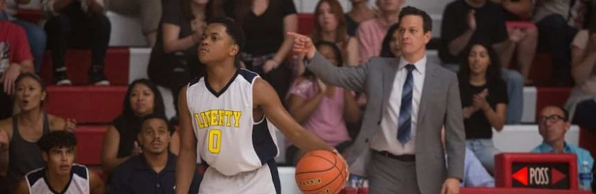 amateur film sul basket su netflix