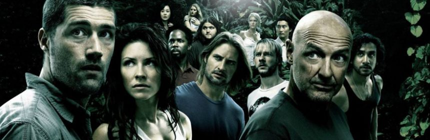 lost in cofanetti dvd serie tv