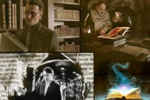 libri nel cinema