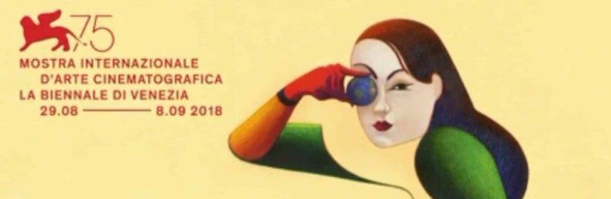 mostra del cinema di venezia 2018 trailer film