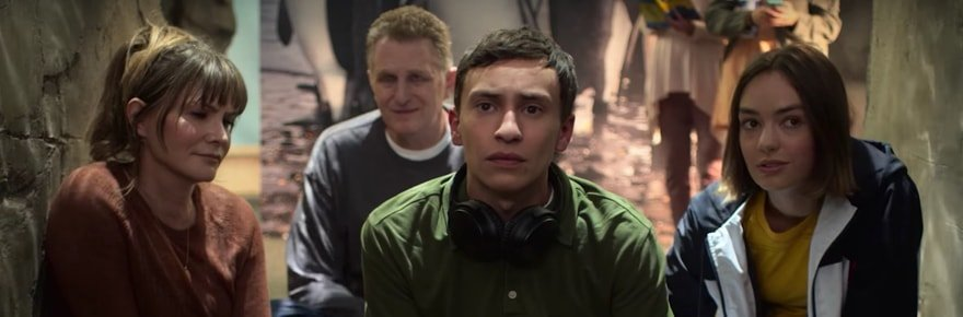 Atypical serie tv Netflix