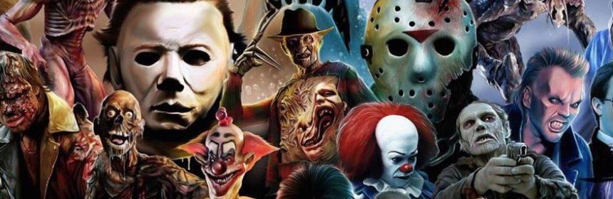 libri sul cinema horror e film dell'orrore
